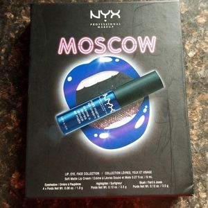 BRAND NEW NYX PROFESSIONAL MAKEUP!!